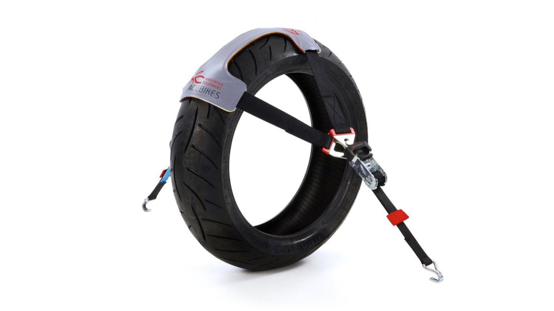 Acebike TyreFix Spännband till Bakhjulet