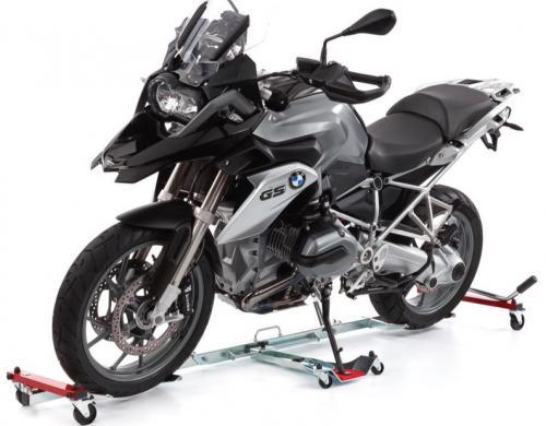Acebike U-Turn Motorcykeldolly
