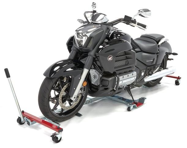Acebike U-Turn Motorcykeldolly, XL