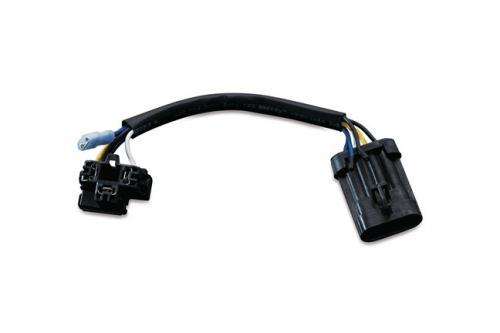 KURYAKYN Frontlampa adapter kabel