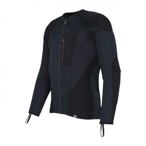 Knox Urbane Pro Protection Jacket Men, Black