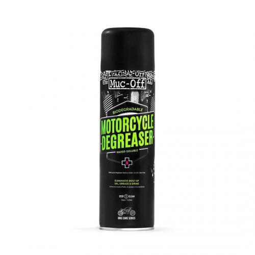 Muc-Off Motorcykel Avfettning, 500ml