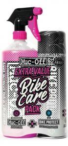 Muc-Off Motorcykel Care Duo Tvättkit