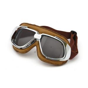 Bandit Classic Goggle Brun/Smoke