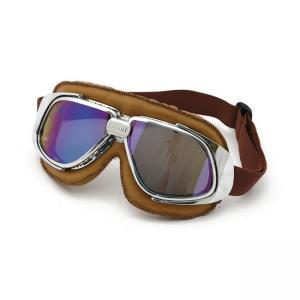Bandit Classic Goggle Brun/Iridium Spegelglas