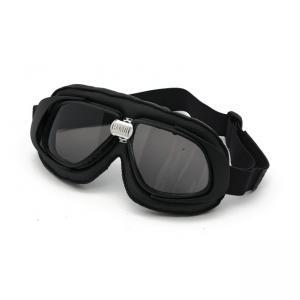 Bandit Classic Goggle Svart/Smoke