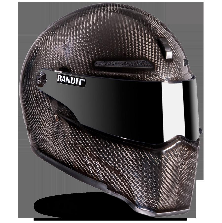 Bandit Alien II Carbon
