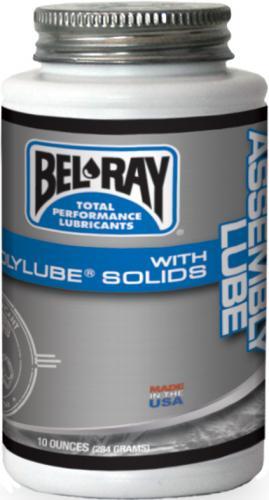 Bel-Ray Smörjmedel med Molylube®