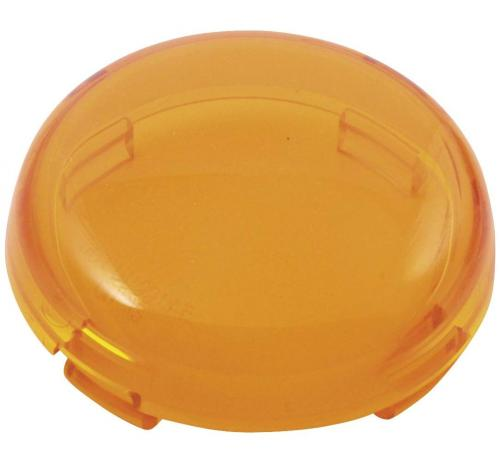 Chris Products Utbytbar Blinkers Lins, Orange