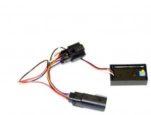 Custom Dynamics Magic Strobe till 14-Upp H-D Touring