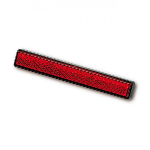 Universal Röd Reflex, 100x13 mm