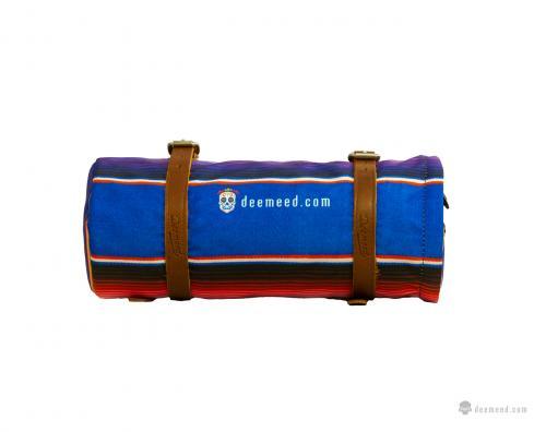 DeeMeeD Roller Väska Gaffel/Styrmontage, Serape