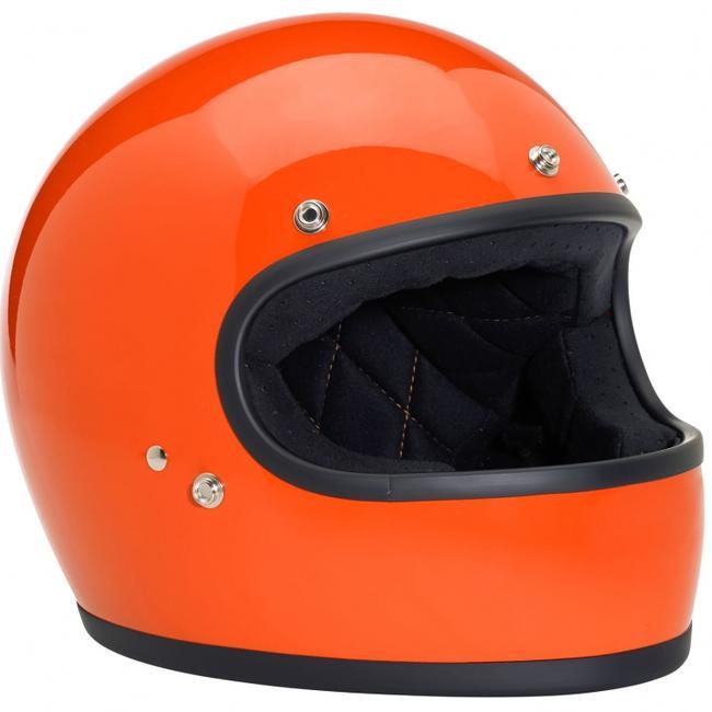 Biltwell Gringo Hazard Orange