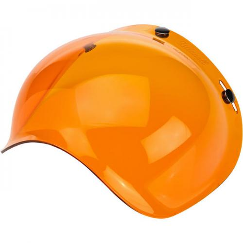 Biltwell Bubblevisir Orange