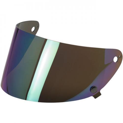 Biltwell Gringo S Visir Rainbow Mirror