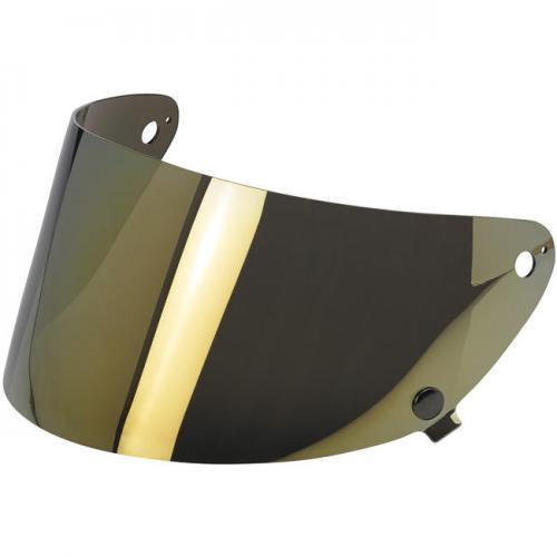 Biltwell Gringo S Visir Gold Mirror