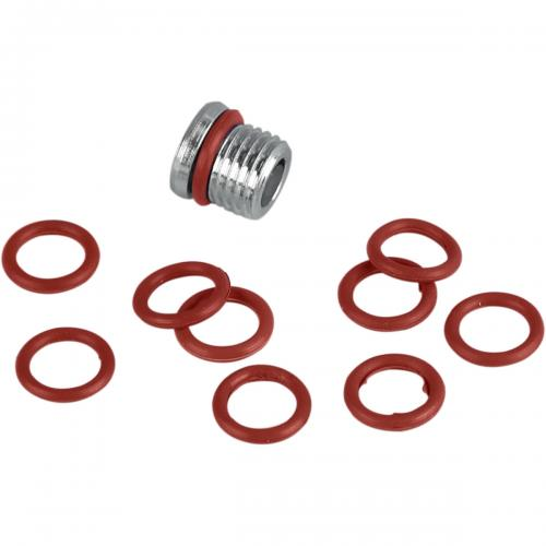 James Gasket O-Ring Drain Plug Primary