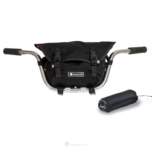 DeeMeed Front bag (8) Cordura