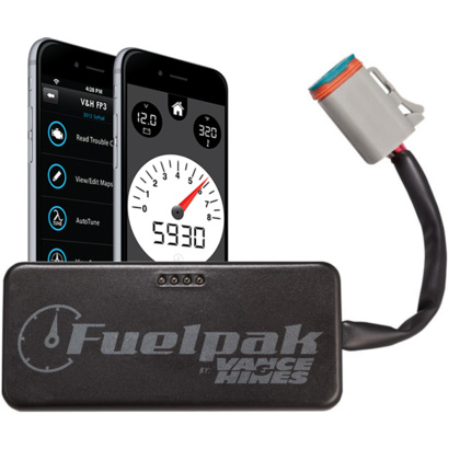 Vance & Hines Fuelpak FP3 till 07-13 HD (4-PIN)