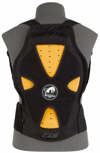 Furygan D3O XP1 Back Protector