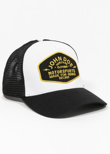 John Doe Trucker Keps, JDM Heritage