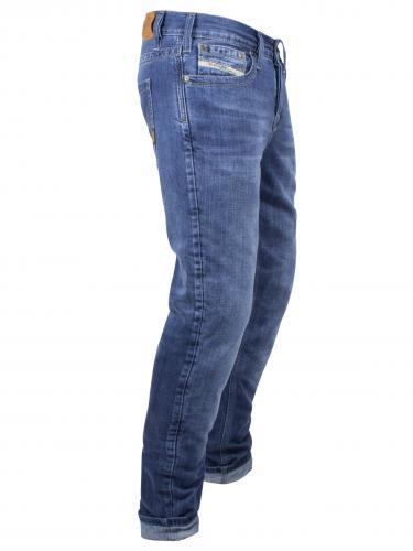 John Doe Original Jeans Ljusblå med Kevlar®