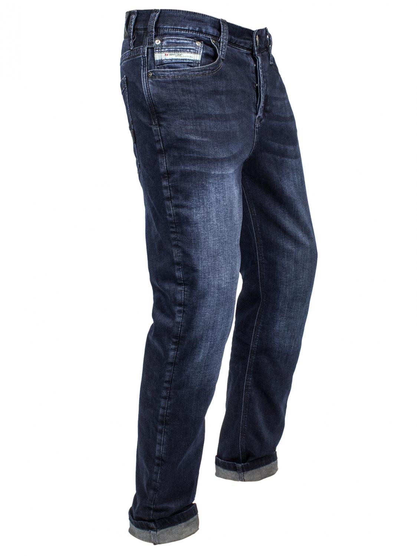 John Doe Original Jeans Mörkblå med Kevlar®