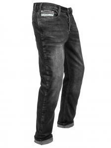 John Doe Original Jeans Svart med Kevlar®