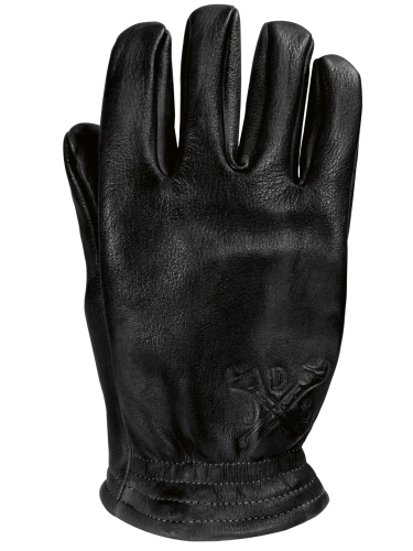 John Doe Handske Freewheeler Svart med Kevlar®