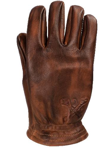 John Doe Handske Freewheeler Brun med Kevlar®