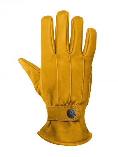 John Doe Handskar Grinder Gul