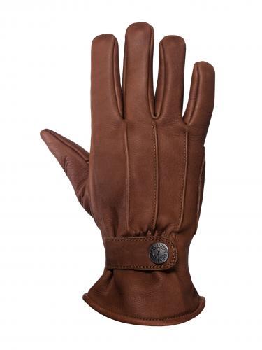 John Doe Handskar Grinder Brun