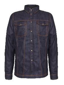 John Doe MOTO-kevlarskjorta, Denim