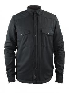 John Doe MOTO-kevlarskjorta, Mörkgrå