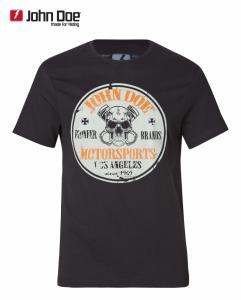 John Doe T-Shirt Rebell
