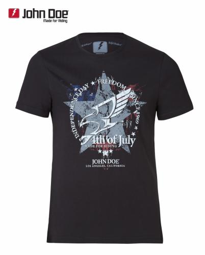 John Doe T-Shirt 4TH Of July