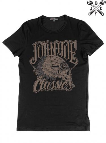 JOHN DOE T-SHIRT INDIAN