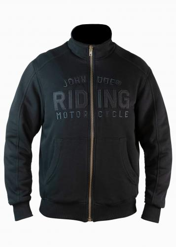 John Doe Kevlartröja Stand Up Neck Riding