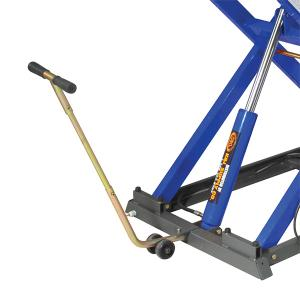 K&L Nos hjul (LIFT DOLLY)