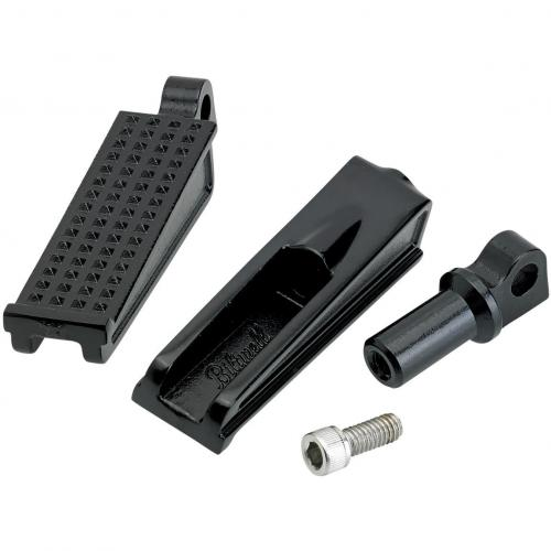 Biltwell Foot Pegs – Sanderson Black