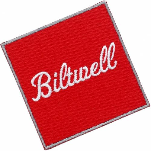 Biltwell Patch - Simple Patch