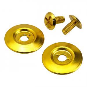 Biltwell Hardware Kit, Guld