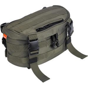 Biltwell Väska EXFIL-7, Grön