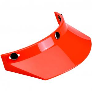 Biltwell Moto Visir - Orange