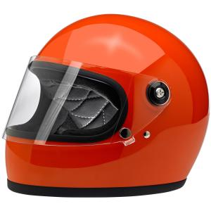 Biltwell Gringo S ECE, Hazard Orange