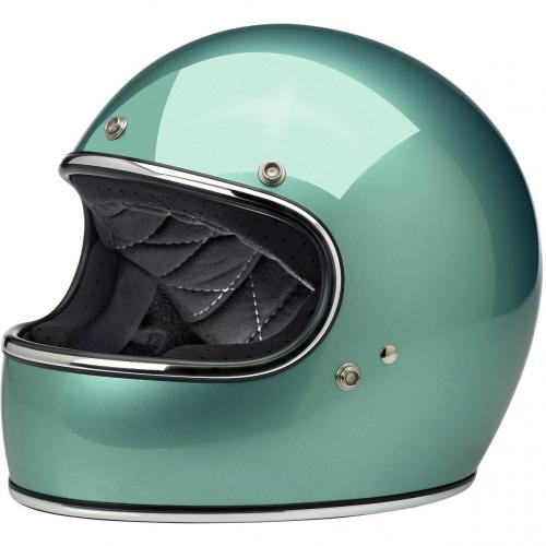 Biltwell Gringo ECE, Gloss Sea Foam