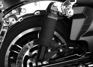 Legend Air-A FL Luft fjädring för Harley Davidson Touring FLH 99-2019