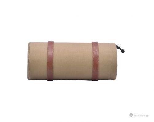DeeMeeD Roller Cordura Gaffel/Styrväska, Olivgrön