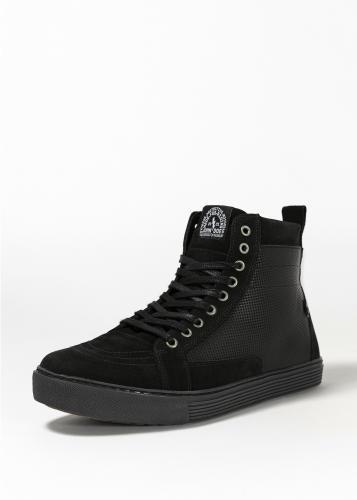 John Doe Neo MC-Sneaker, Svart