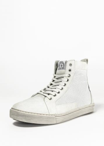 John Doe Neo MC-Sneaker, Vit